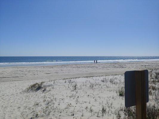 Peters Point Beachfront Park