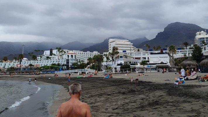 Playa del Bobo