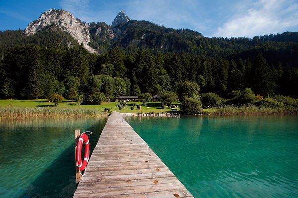 Alpseebad Hohenschwangau