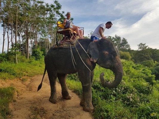 Kokchang Safari