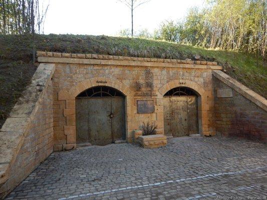 Fort Queuleu