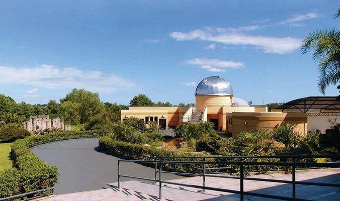 Fundação CEU - Centro de Estudos do Universo