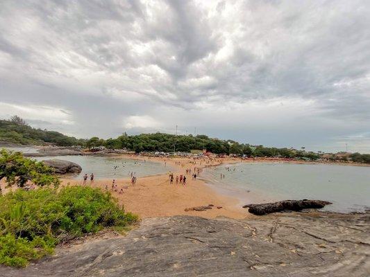 Praia de Setiba