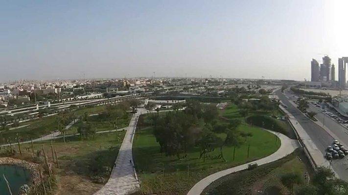 حديقة الشهيد Al Shaheed Park