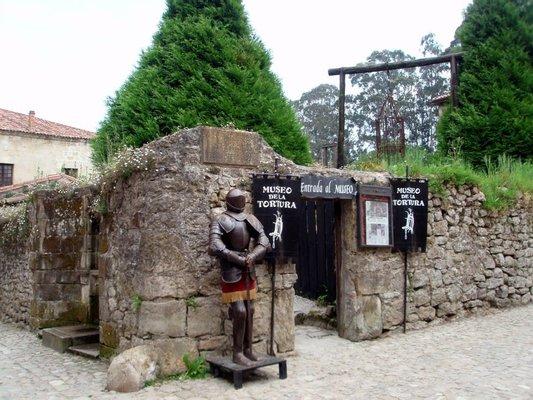Museum of Torture - Inquisicion