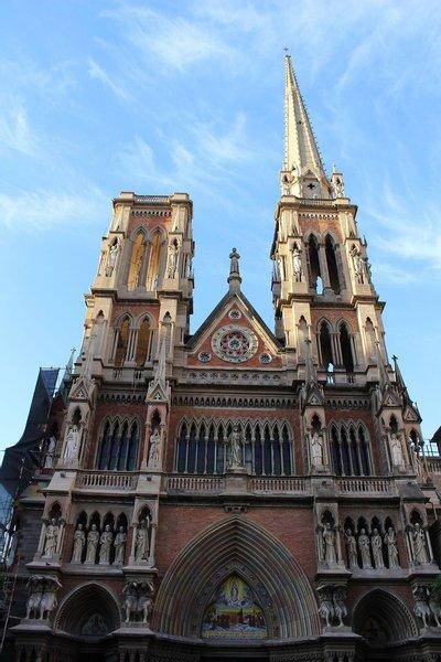 Iglesia del Sagrado Corazón de Jesús (Iglesia de los Capuchinos)