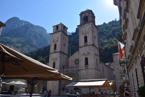 Katedrala Svetog Tripuna - Cathedral of Saint Tryphon