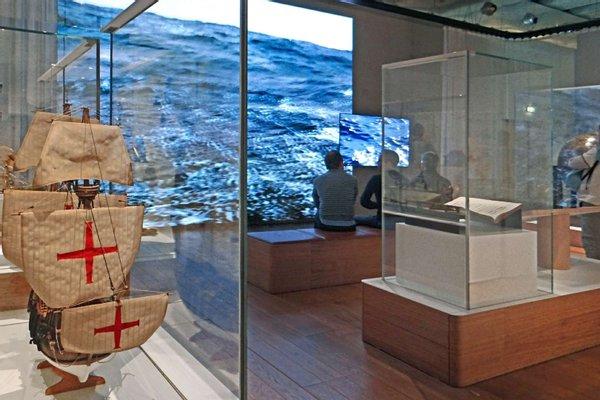 MuCEM – Musée des civilisations de l'Europe et de la Méditerranée