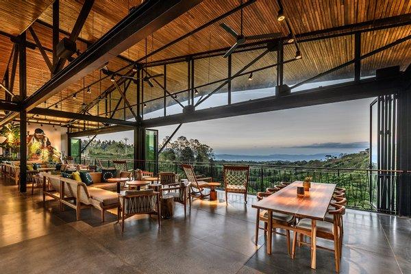 Hacienda Alsacia - Starbucks Coffee Farm
