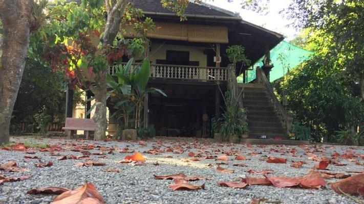 Mrs. Bun Roeung's Ancient House