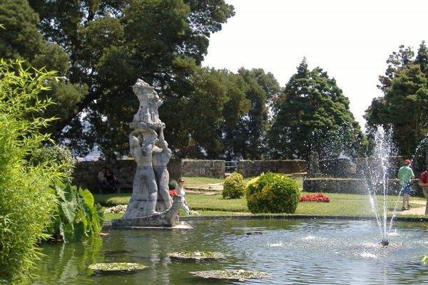 Monte Do Castro Park