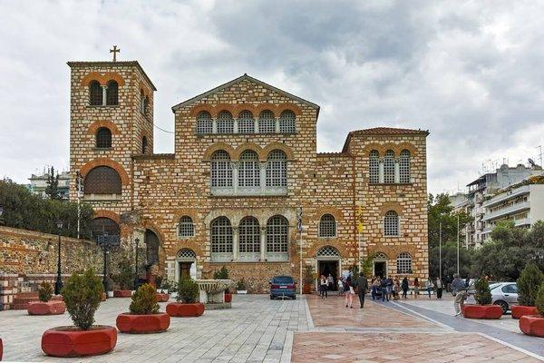 Church of St. Demetrios