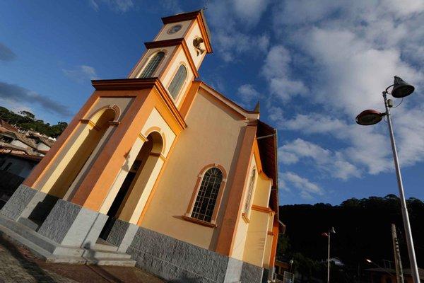 Igreja Matriz Santo Antônio de Pádua