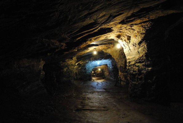 Mina de Ouro da Passagem
