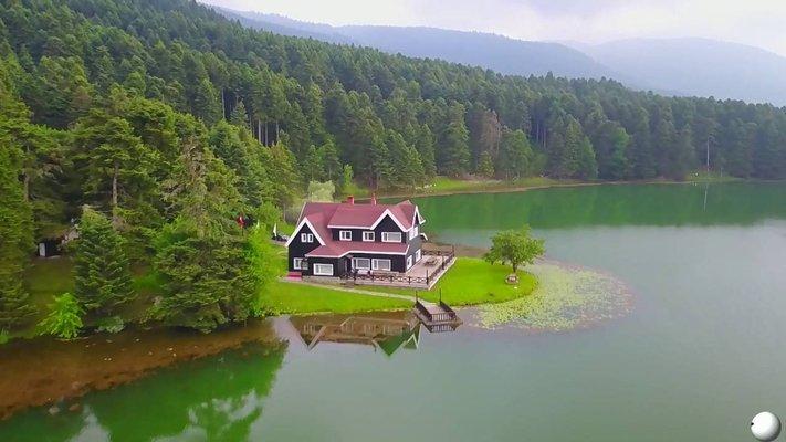 Golcuk Nature Park