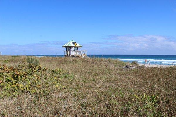 Delray Public Beach