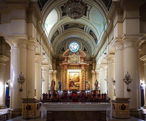 Catedral de Tucumán