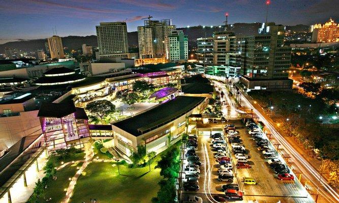 Ayala Center Cebu City