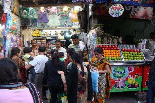Atta Market