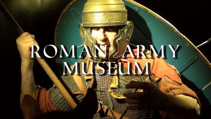 Roman Army Museum