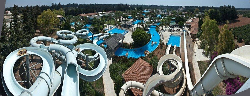 Fassouri Water Park