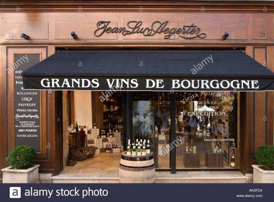 Boutique Wine Market