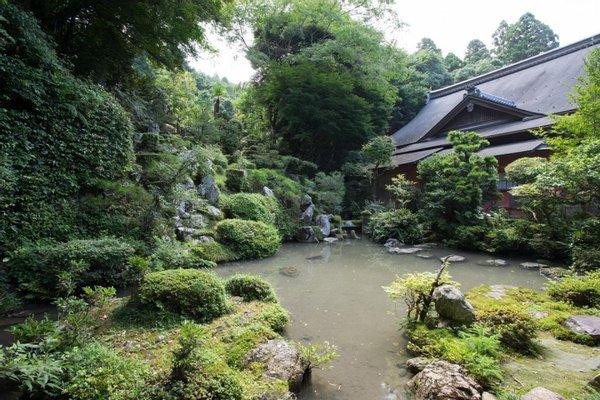 Ryōtan-ji Temple