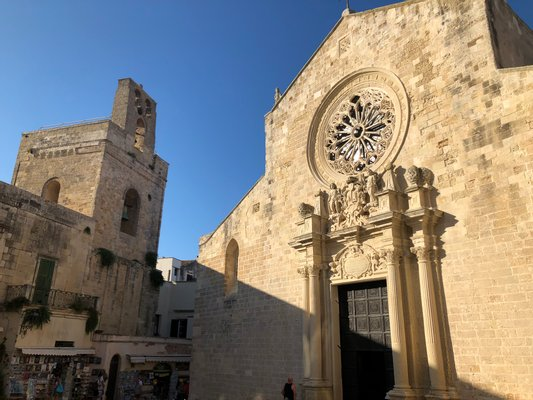 Cathedral of Saint Mary of the Annunciation