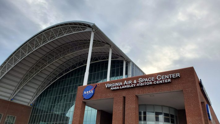 Virginia Air & Space Science Center