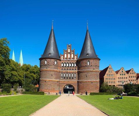 Museum Holstentor