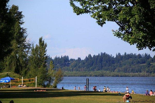 Vancouver Lake Regional Park