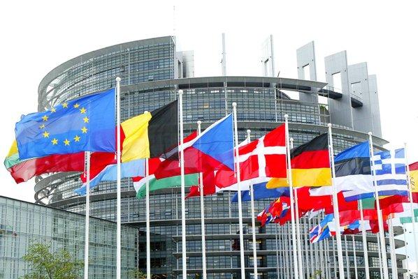 European Parliament - Parlamentarium