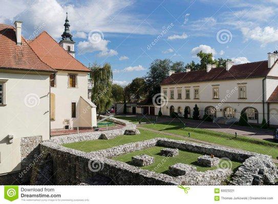 Castle Saltworks - Saltworks Museum Wieliczka