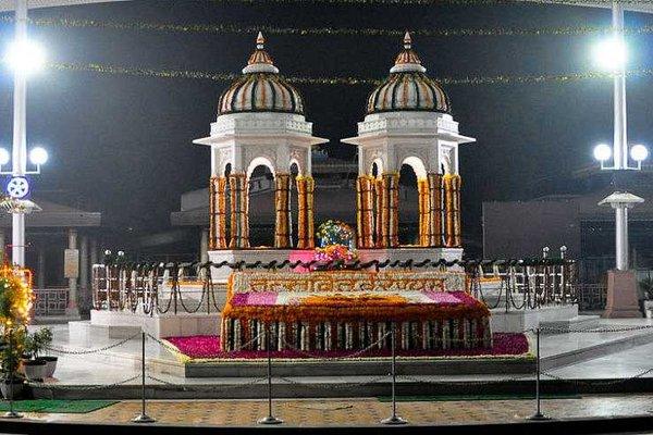 Shantikunj Gayatri Parivar