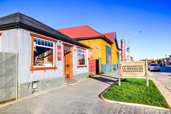 Municipal Historical Museum