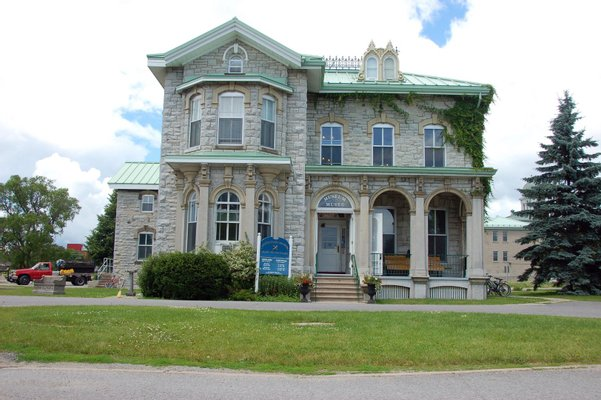 Correctional Service of Canada Museum