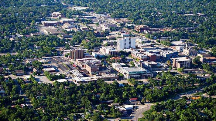Bentonville