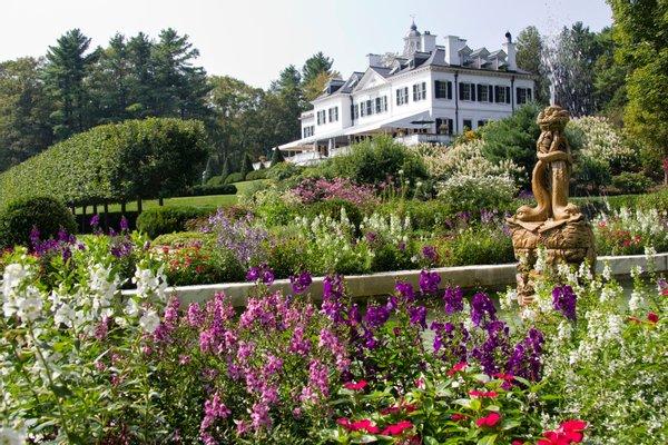 The Mount, Edith Wharton's Home