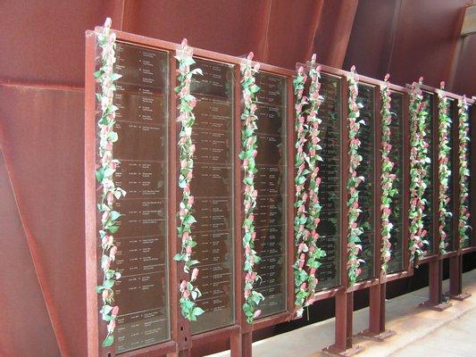 Line of Lode Miners Memorial