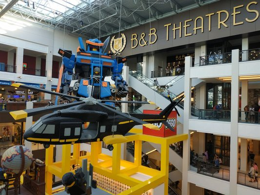 The LEGO® Store Mall of America