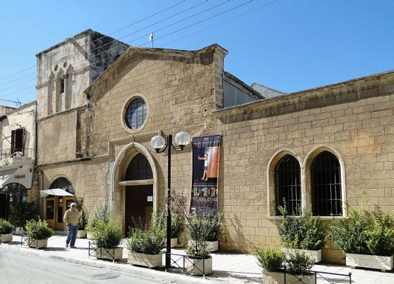 Archaeological Museum of Chania
