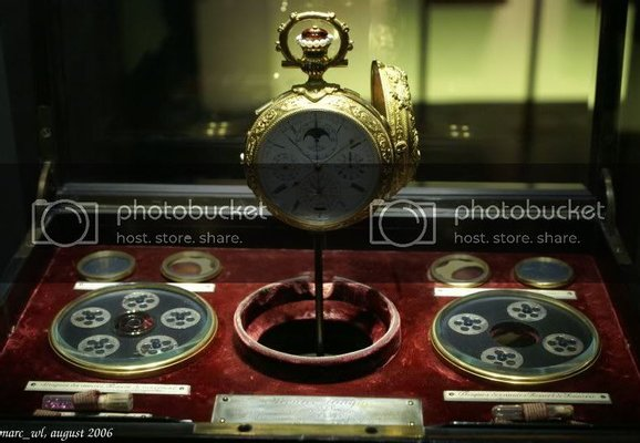 Museum Of Times