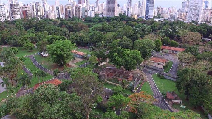 Goiânia Zoo Park