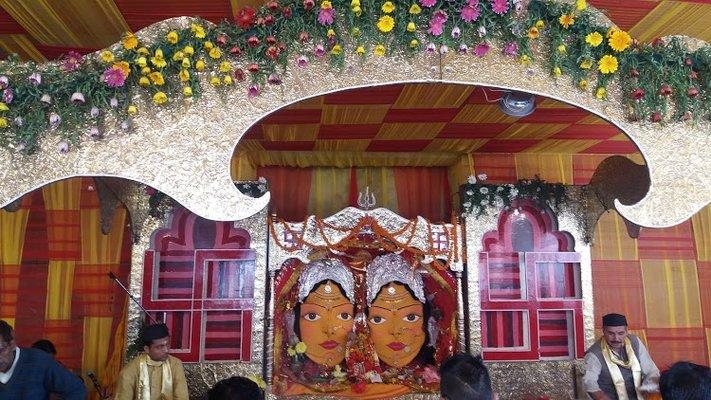 Shri Maa Naina Devi Temple, Nainital
