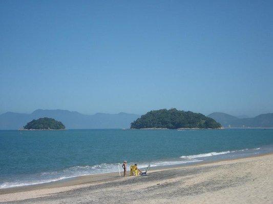 Mocóca Beach