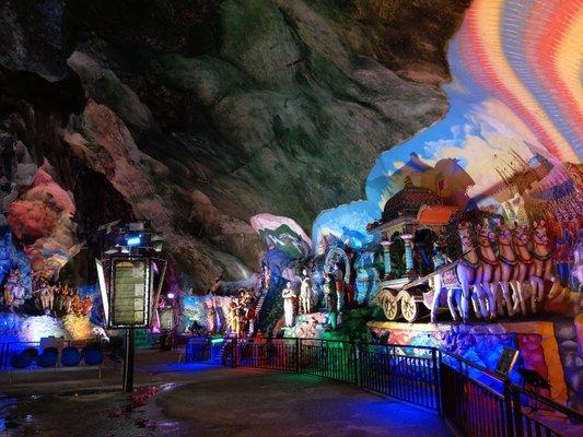 Caves Villa