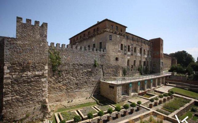 Muralla medieval de Vitoria-Gasteiz