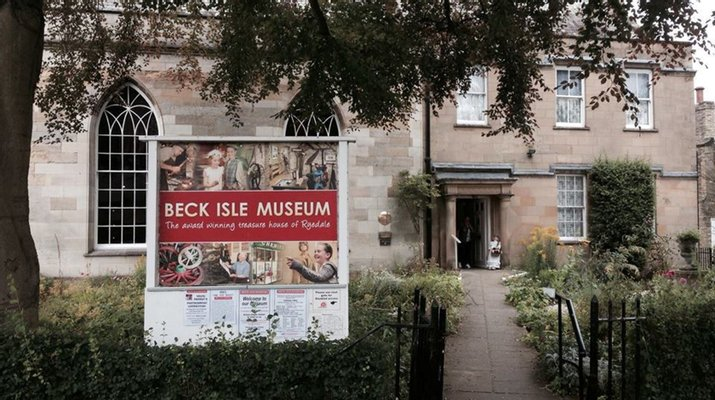 Beck Isle Museum