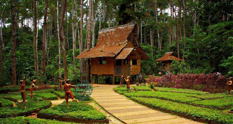 Eden Nature Park & Resort - Corporate Office