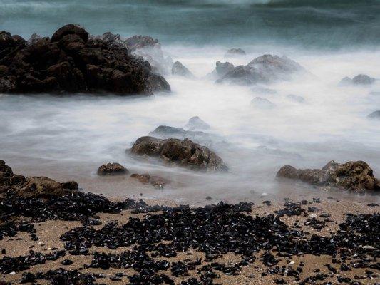 Montoya Beach